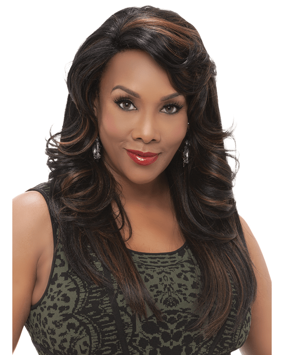 Vivica Fox Jennifer - Lace Front - MaxWigs