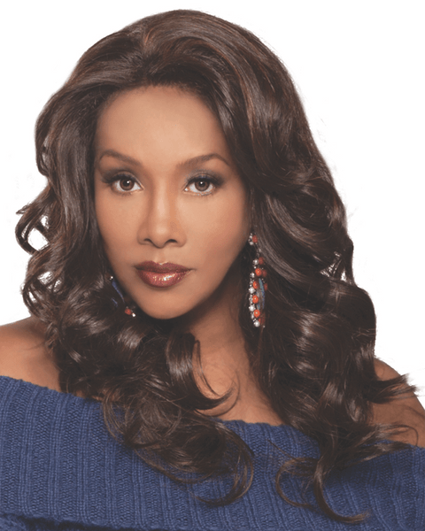 Vivica Fox Jessie V - Deep Lace Front - MaxWigs
