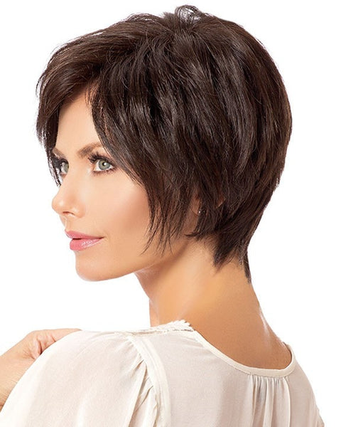 Tress Allure Karla - Lace Front Side Part - MaxWigs