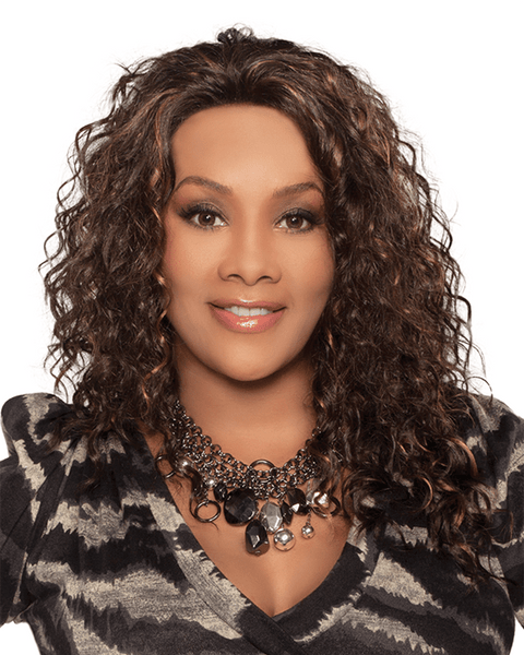 Vivica Fox Kimora V - Deep Lace Front - MaxWigs