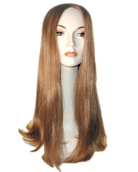 1417 Long Page Skin Top by Lacey Costume Costume Wigs