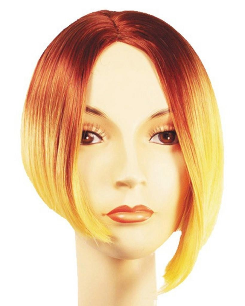 The 8733 Style Cut by Lacey Costume Costume Wigs