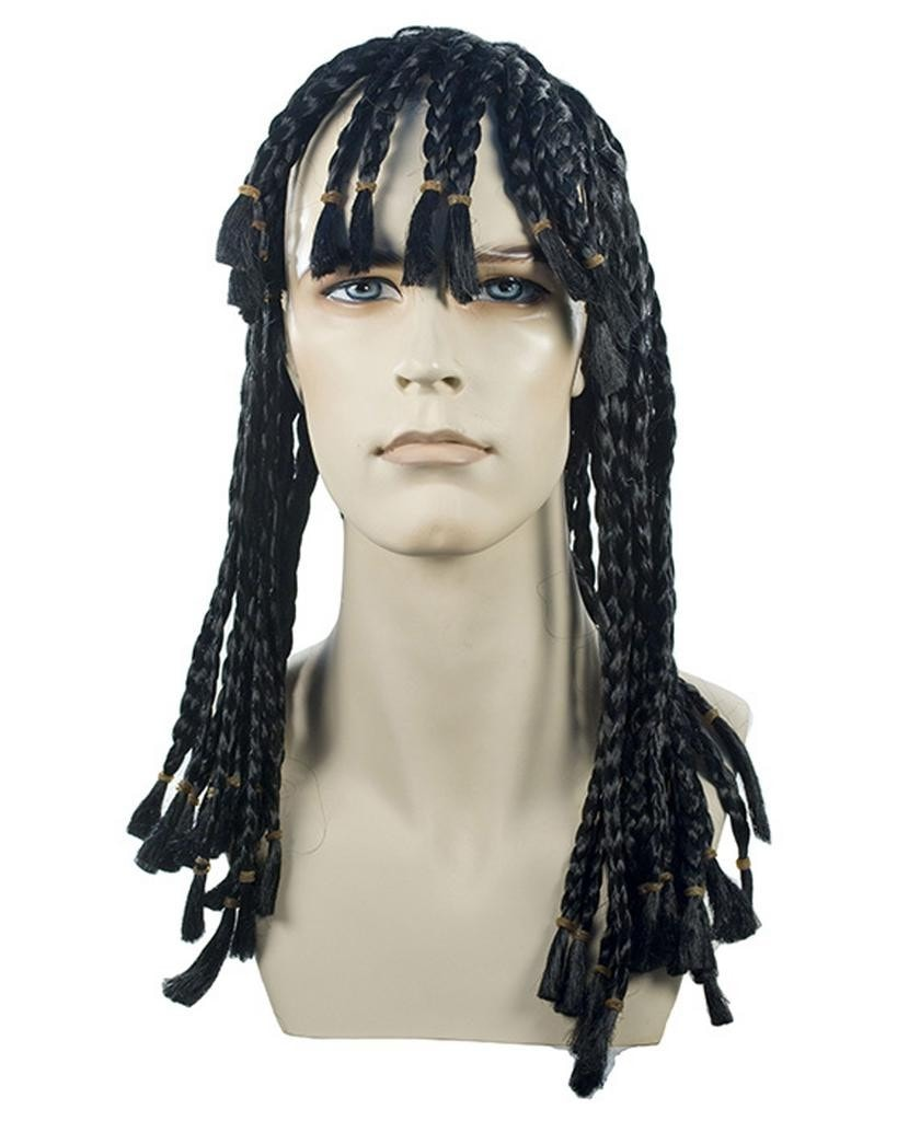 Braided Dreads by Lacey Costume Costume Wigs