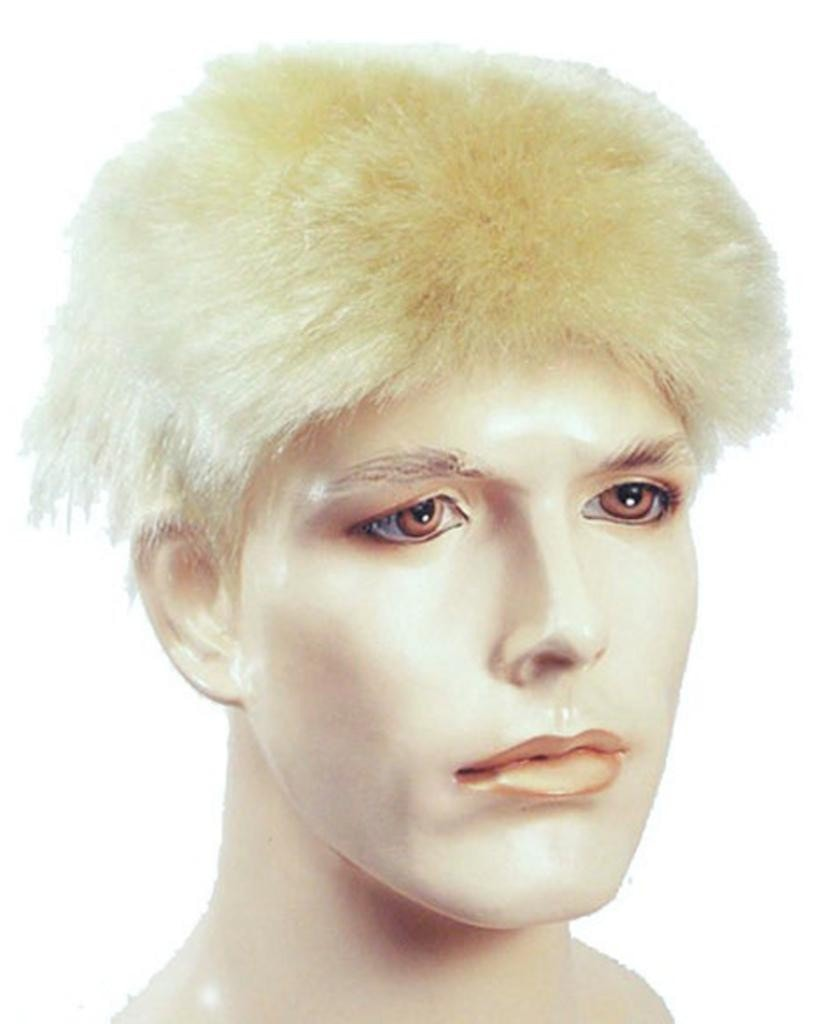 Crew Cut by Lacey Costume Costume Wigs