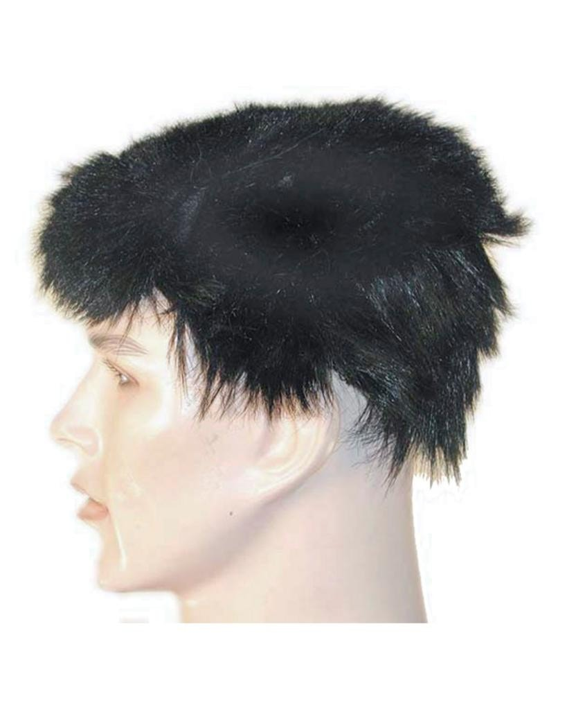 Demi Crew Cut by Lacey Costume Costume Wigs