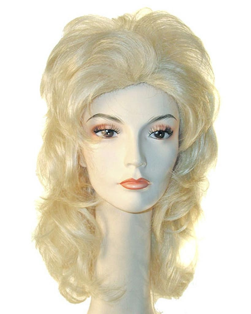 Deluxe 1997 Dolly Parton Country Singer Wigs by Lacey Costume Costume Wigs