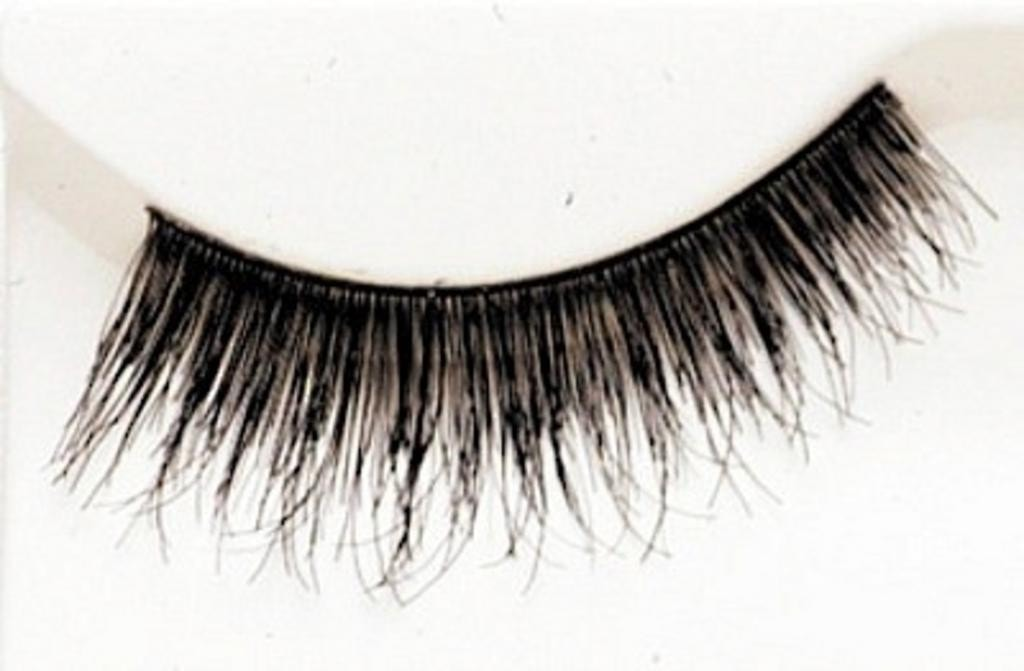 Eyelash 300 by Lacey Costume Costume Eyelashes