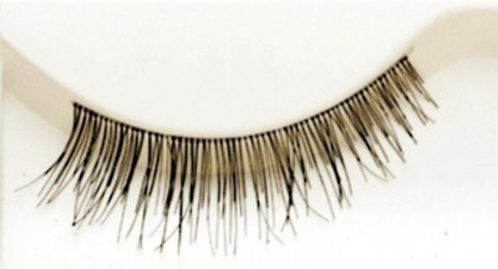 Eyelash 306T by Lacey Costume Costume Eyelashes