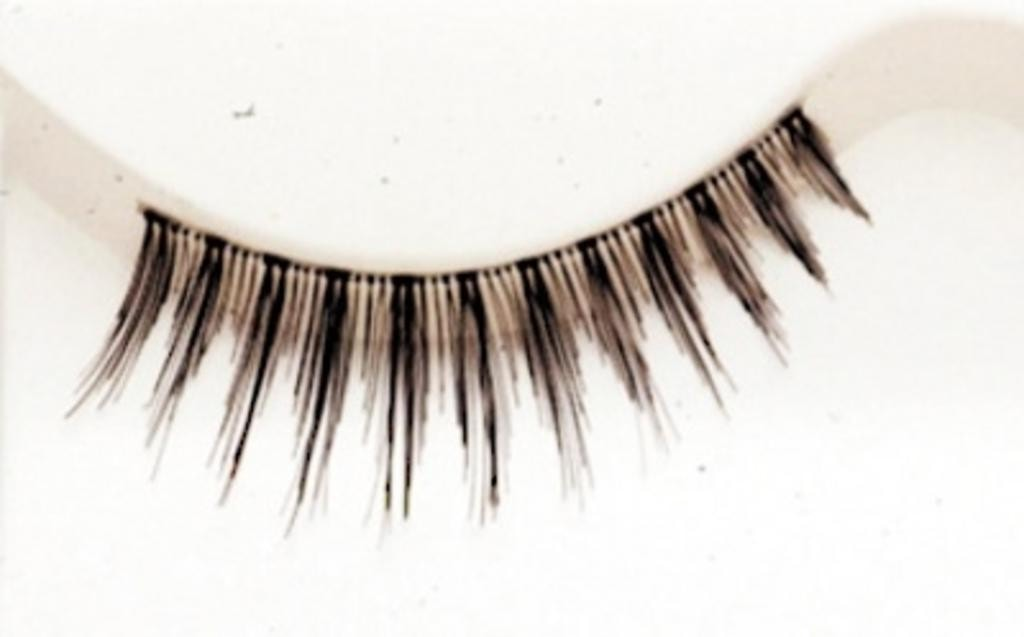 Eyelash 313 by Lacey Costume Costume Eyelashes
