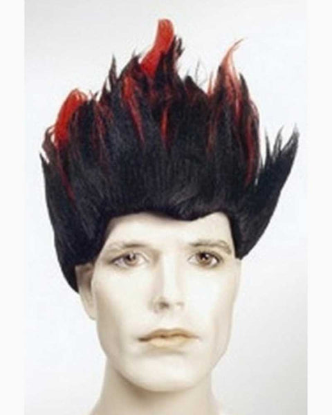 Fire Wigs CLEARANCE