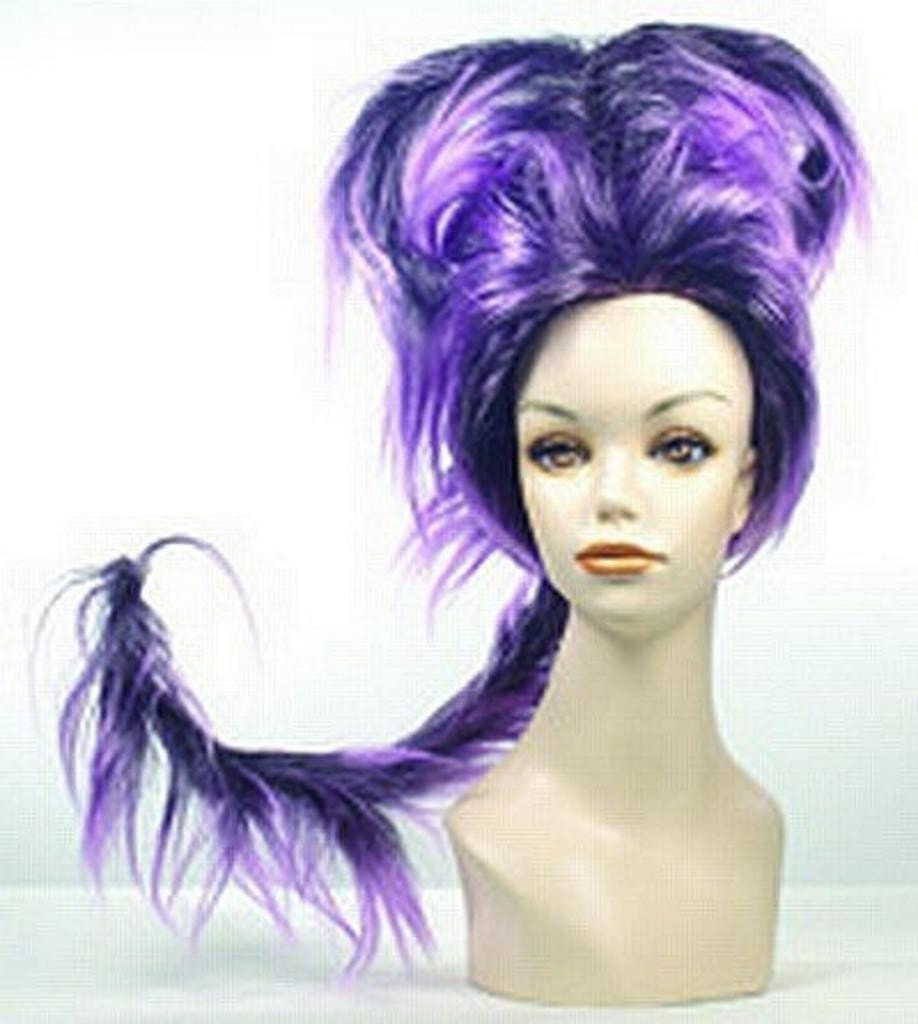 Hair Sculpture by Lacey Costume Costume Wigs