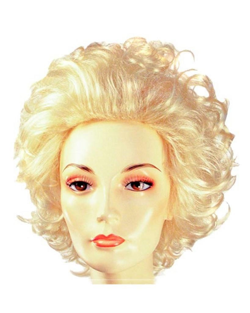 Hello Dolly by Lacey Costume Costume Wigs