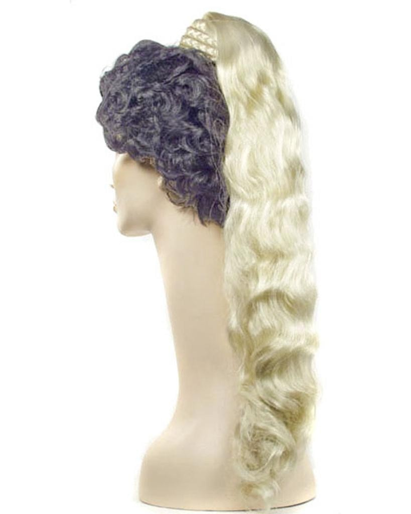 I Dream of Madonna Genie by Lacey Costume Costume Wigs
