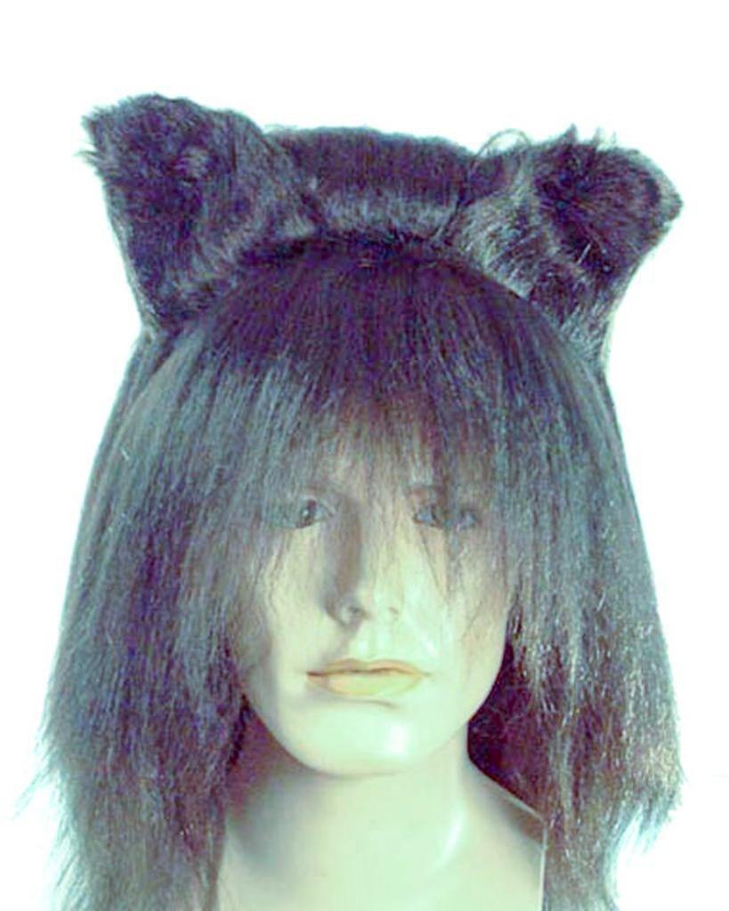 Japanese Beast B733 Broadway Theater Wig by Lacey Costume Costume Wigs