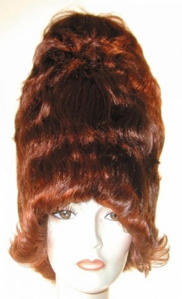 Jumbo Beehive by Lacey Costume Costume Wigs