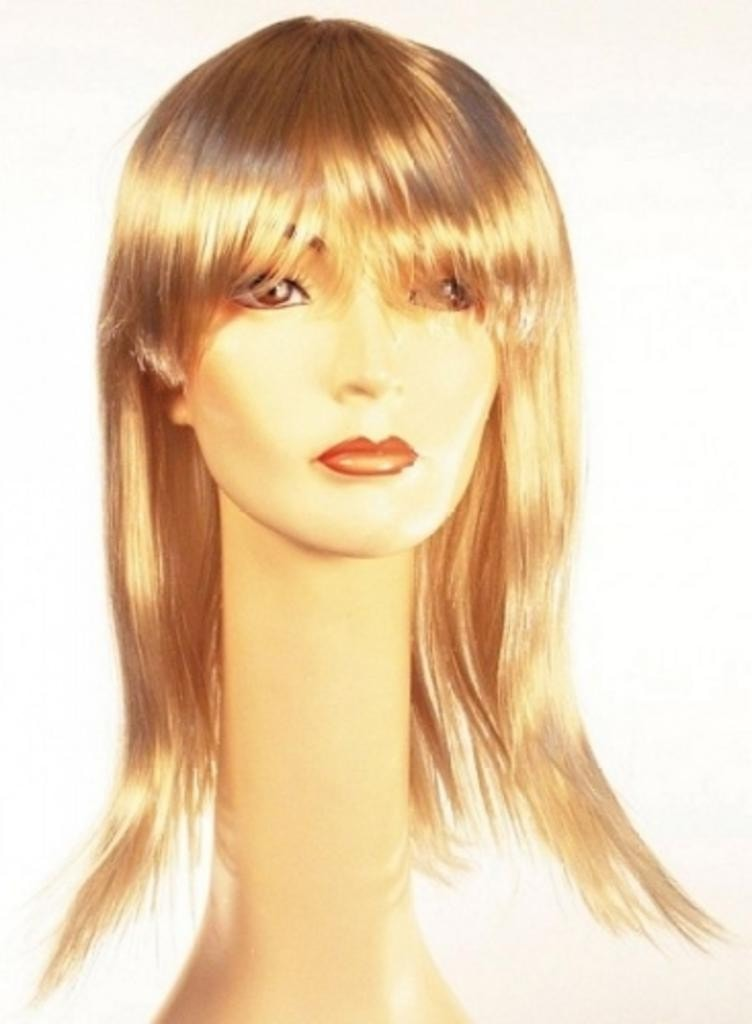 Linda McCartney Wings by Lacey Costume Costume Wigs