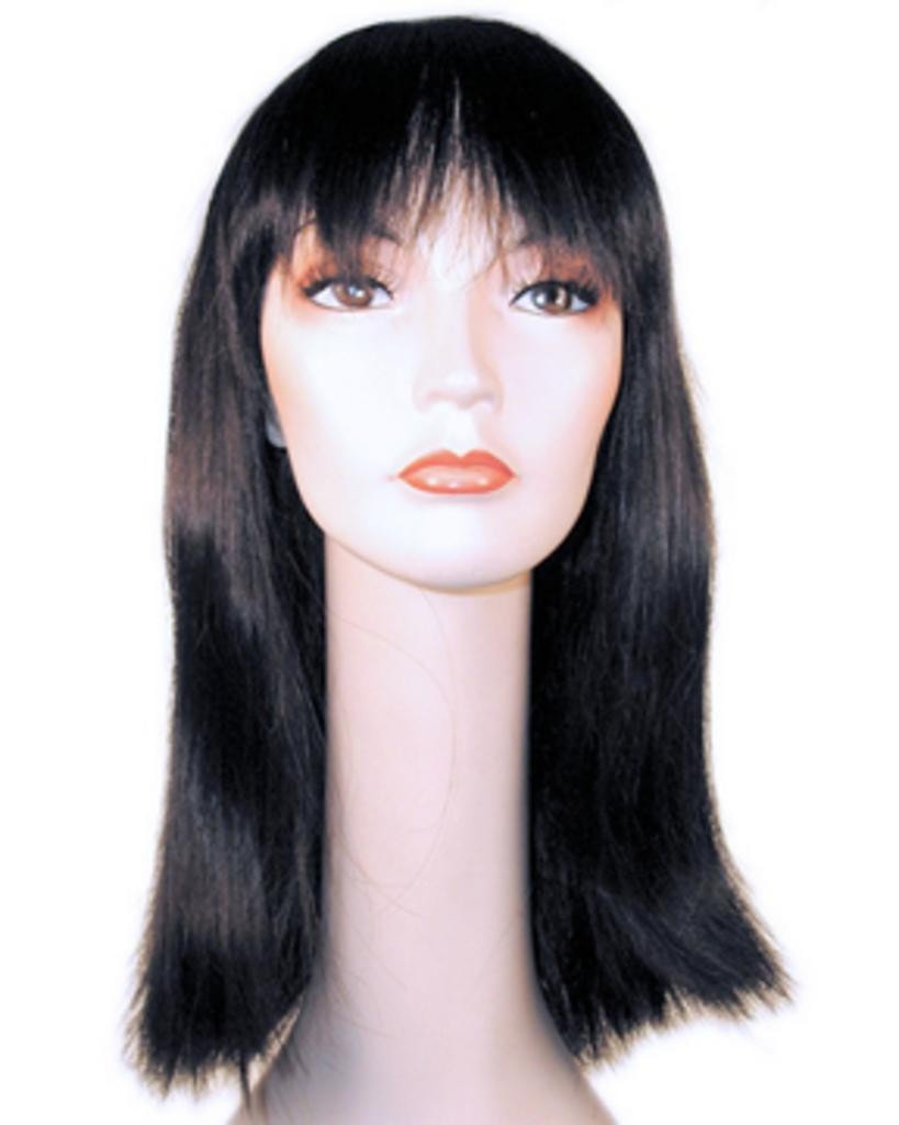 Cleo Long Deluxe Version by Lacey Costume Costume Wigs