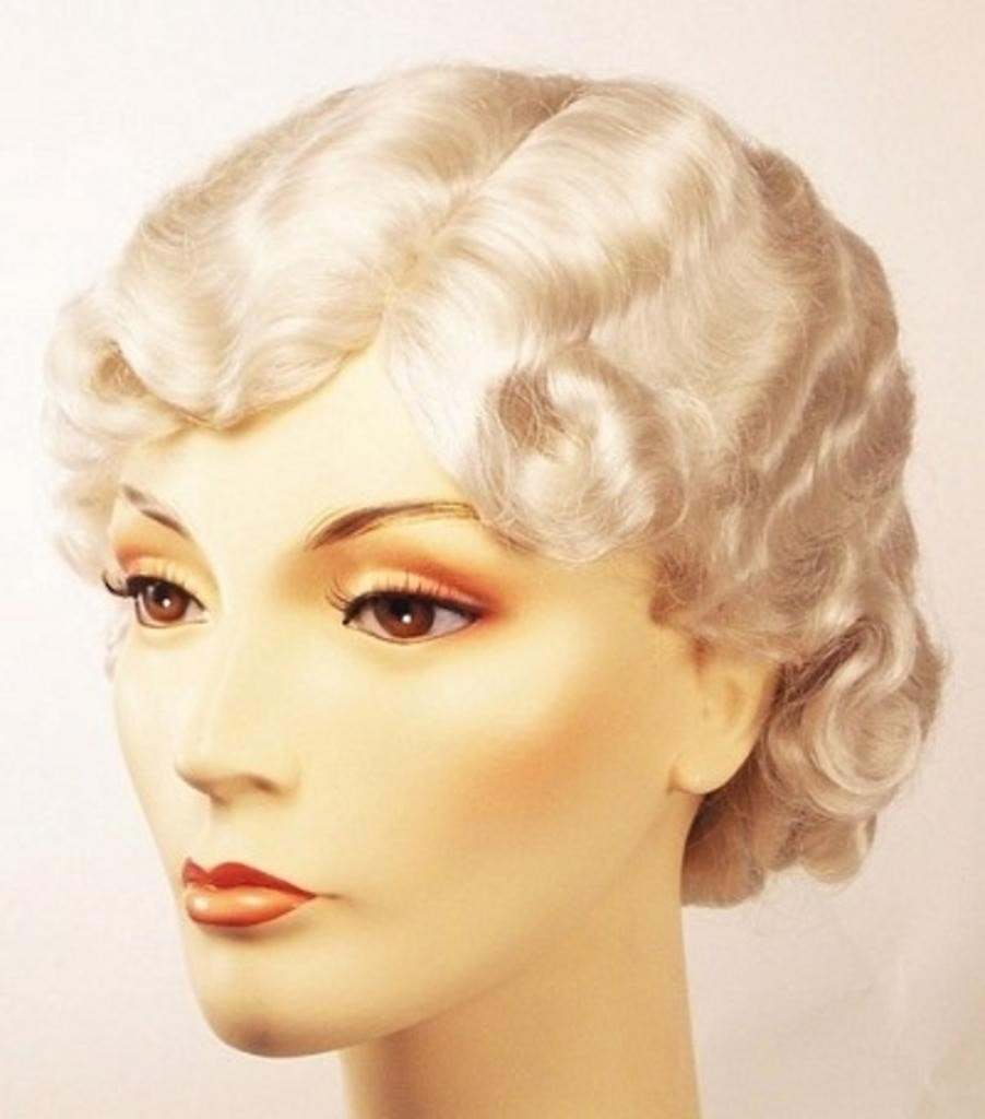 Mae West by Lacey Costume Costume Wigs