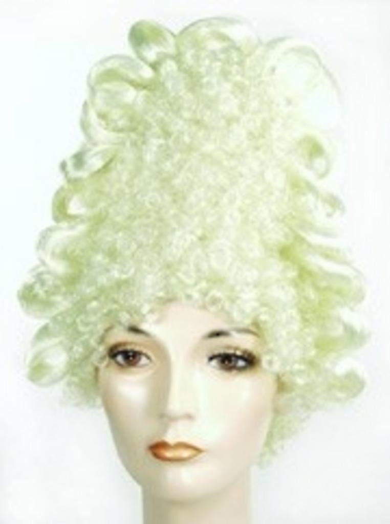 Fancy Bargain Marie Antoinette French Colonial by Lacey Costume Costume Wigs