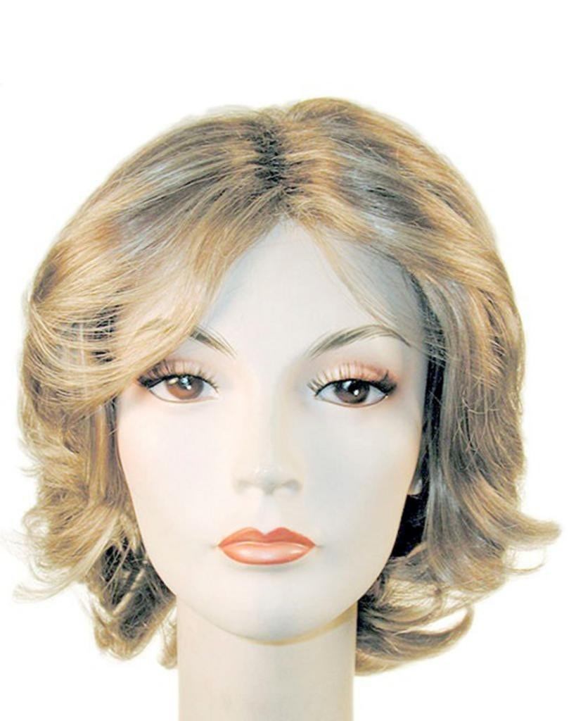 Martha Stewart by Lacey Costume Costume Wigs