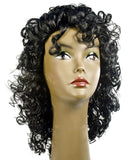 Michael J Fancy Curl by Lacey Costume Costume Wigs