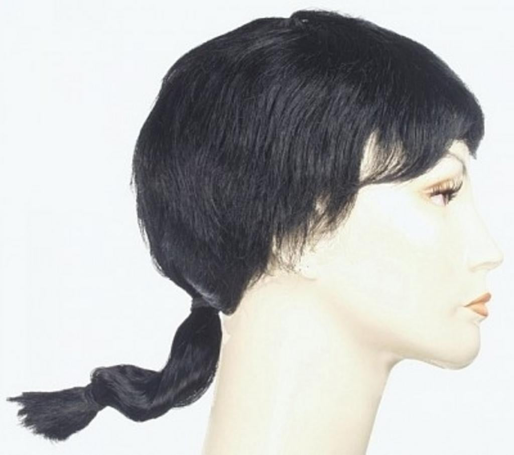 Olive Oyl Popeye Oil Wig by Lacey Costume Costume Wigs