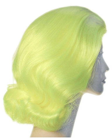 1960s Prom Pageboy by Lacey Costume Costume Wigs