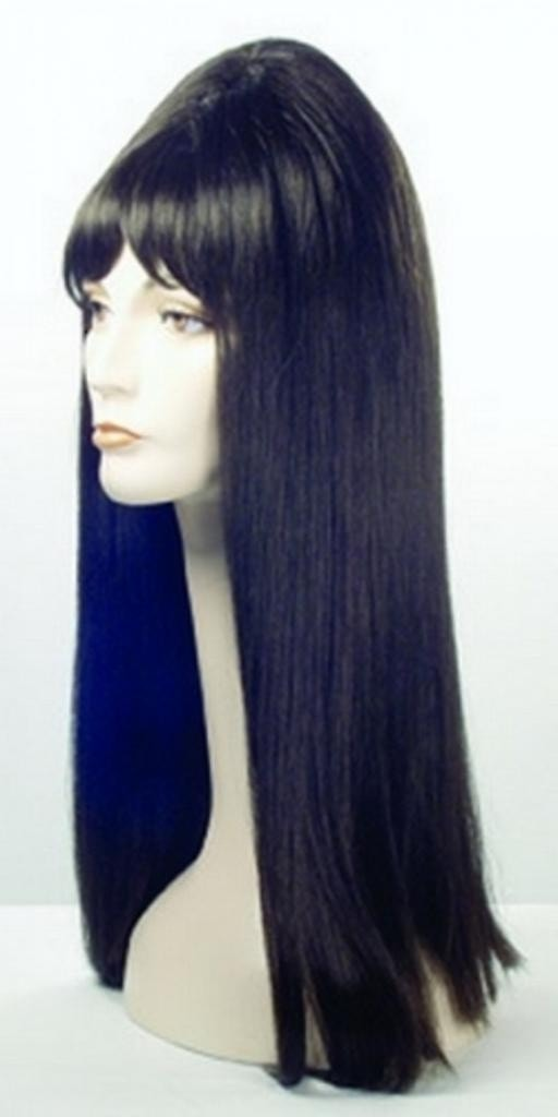 Straight Elvira by Lacey Costume Costume Wigs