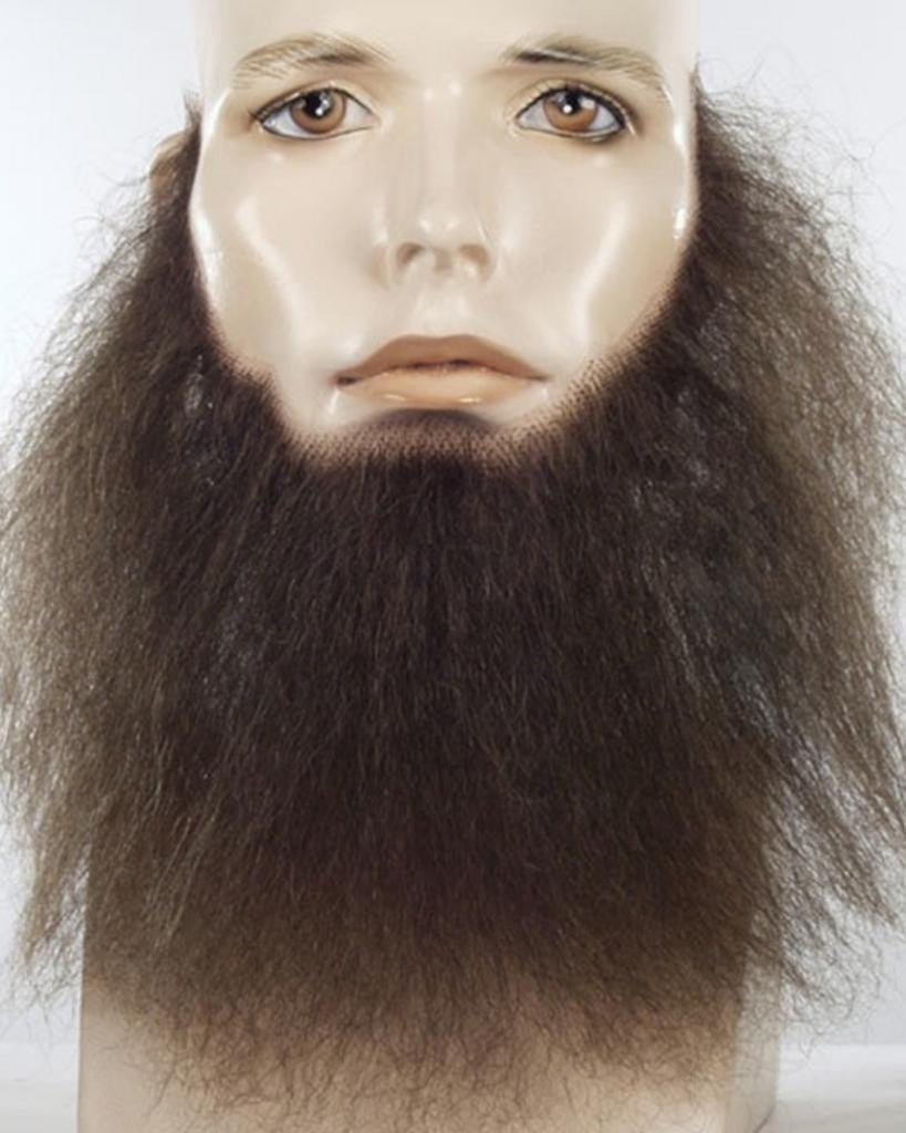 wavy full beard duck dynasty by lacey costume costume beards maxwigs