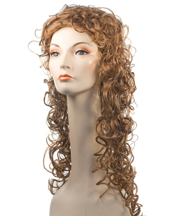 "EX 510 Plabo 36"" Long Think Curly CLEARANCE"