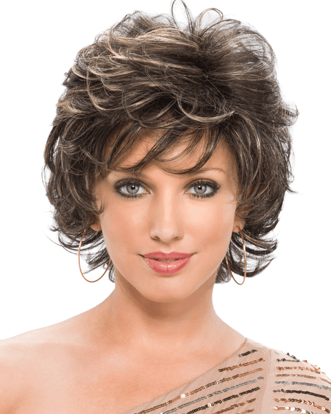 Lacey Synthetic Wig