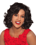 Vivica Fox Leona V - Deep Lace Front - MaxWigs