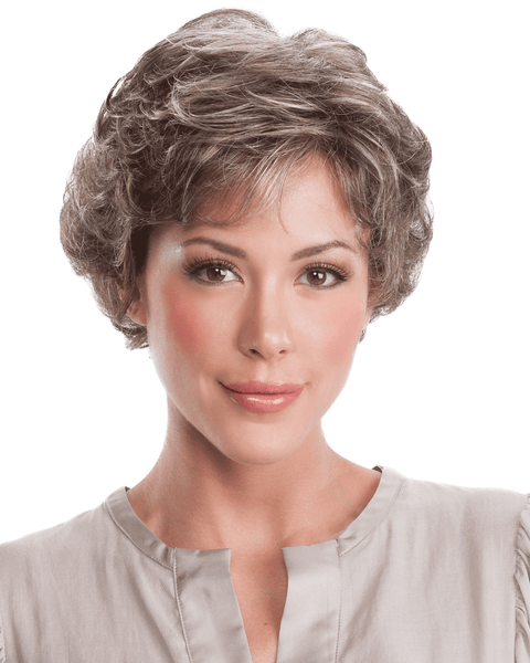 Lily Synthetic Women Wig