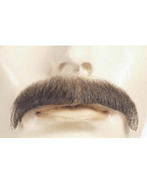 Villian M1 Synthetic Mustache CLEARANCE