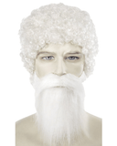 Lacey Costume Marco Polo Set - MaxWigs