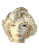 Lacey Costume Marilyn Special Bargain CLEARANCE - MaxWigs