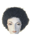 Lacey Costume Medium Sized Afro - MaxWigs