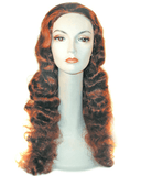 Lacey Costume Rental Quality Mermaid - MaxWigs