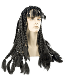 Lacey Costume Discount Milly B299 Milli Vanill - MaxWigs
