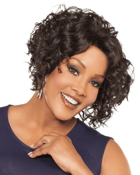 Vivica Fox Megan V - Lace Front - MaxWigs