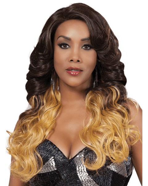 Vivica Fox Melrose - Deep Lace Front - MaxWigs
