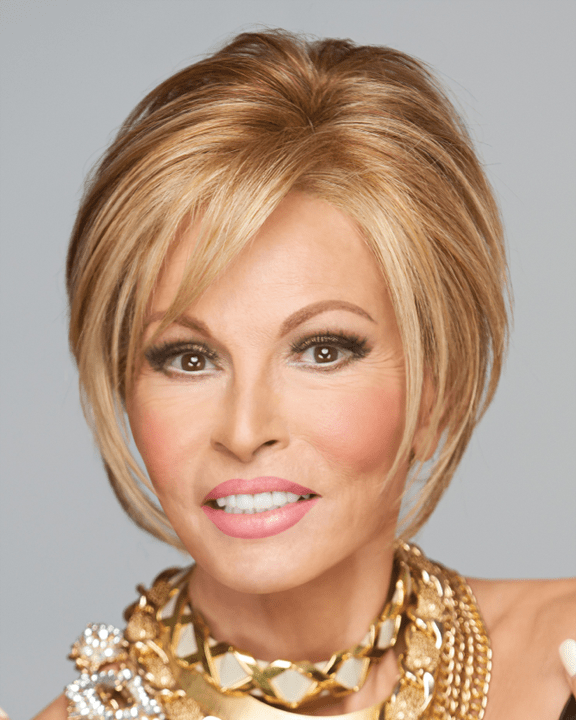 Raquel Welch Modernista - Monofilament Lace Front - MaxWigs