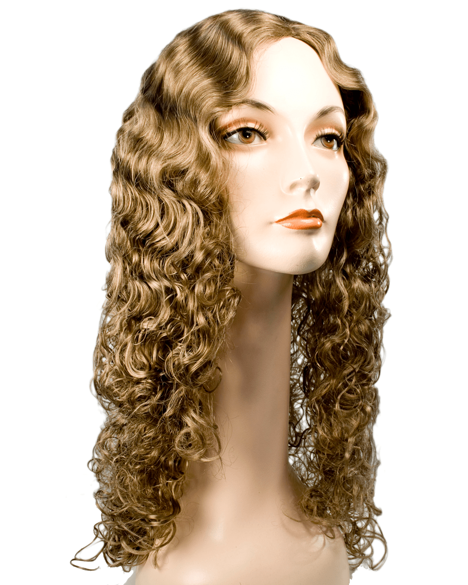 Lacey Costume Bargain Version New Movie Alice in Wonderland Wig - MaxWigs