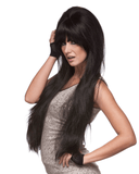 Sepia New Elvira - MaxWigs