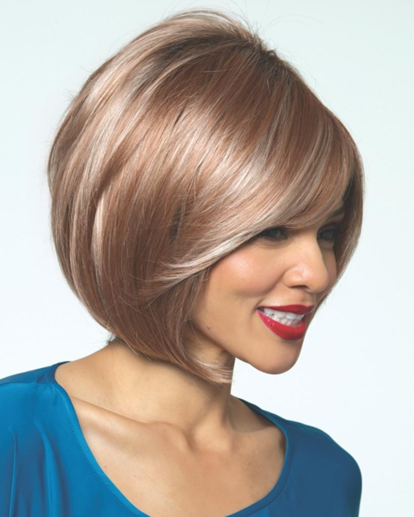 Jolie Rooted Colors by Noriko Wigs