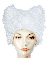 Lacey Costume Colonial Party Lady Theater Wig B736 - MaxWigs
