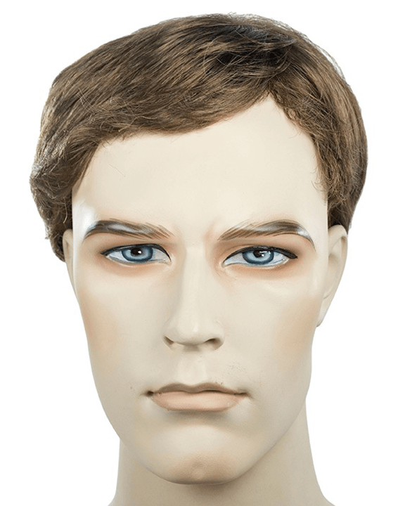 President George W Bush By Lacey Costume Wigs Maxwigs