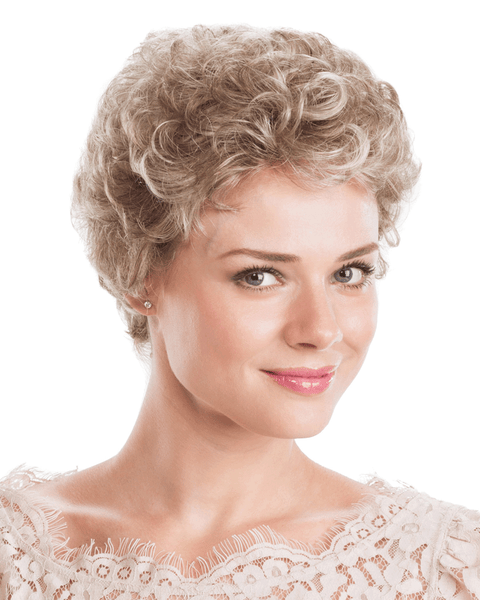 Ivy Petite Synthetic Women's Wig
