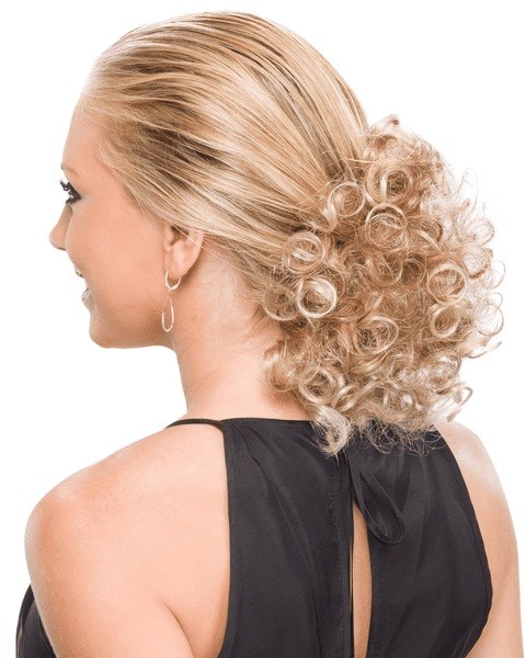 Pouf Synthetic Women's Hairpiece