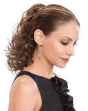 Primp Clip In Ponytail